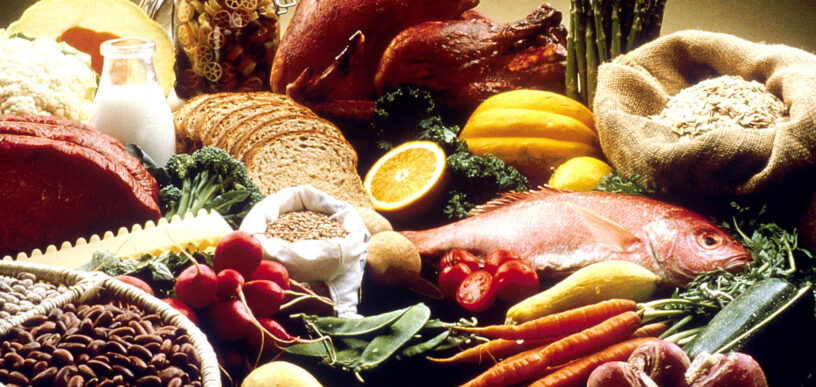 Τροφές που μας χορταίνουν