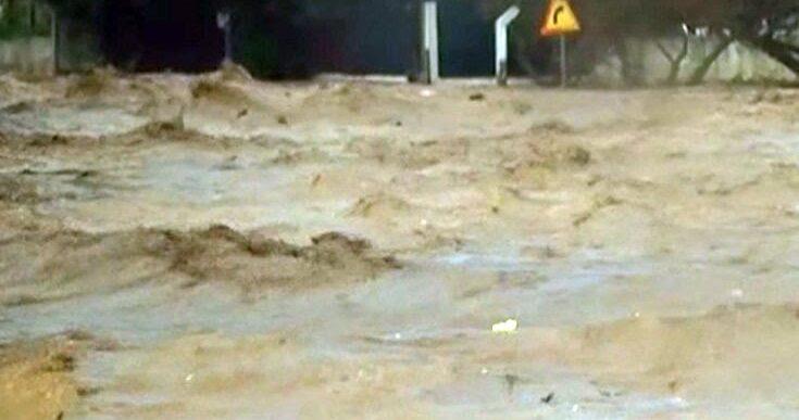 Μέτρα αυτοπροστασίας από τις πλημμύρες