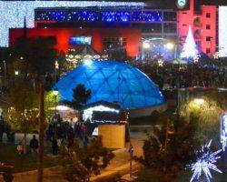 284 εορταστικές δράσεις & εκδηλώσεις στο Περιστέρι
