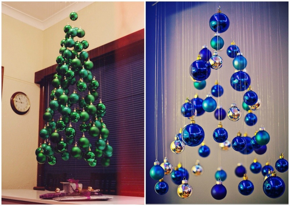 Όμορφες ιδέες και συμβουλές για Χριστουγεννιάτικο στολισμό