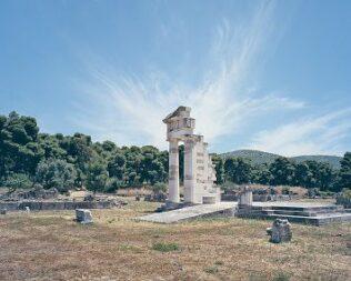 Περιήγηση στην τελειότητα – έκθεση του Paolo Morello στη Θεσσαλονίκη