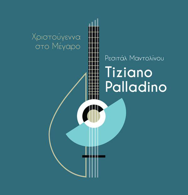 Tiziano Palladino