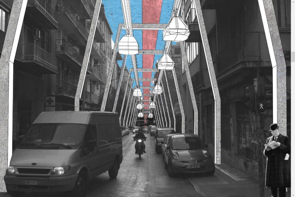 Urbanism of Negotiation