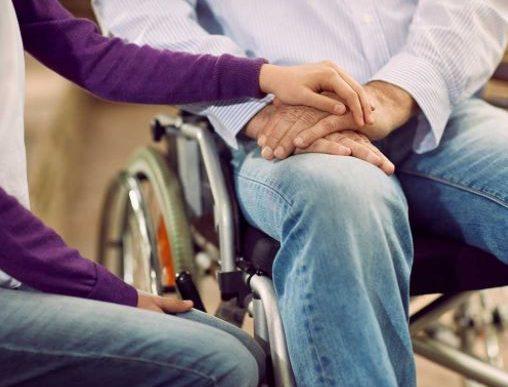 πιλοτικό πρόγραμμα απονομής προνοιακών επιδομάτων σε άτομα με αναπηρία