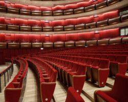 300 δωρεάν θέσεις σε ανέργους για τις Ημέρες Λατρευτικής Μουσικής