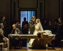 300 δωρεάν θέσεις για ανέργους στη γενική δοκιμή της όπερας Λουτσία ντι Λαμμερμούρ