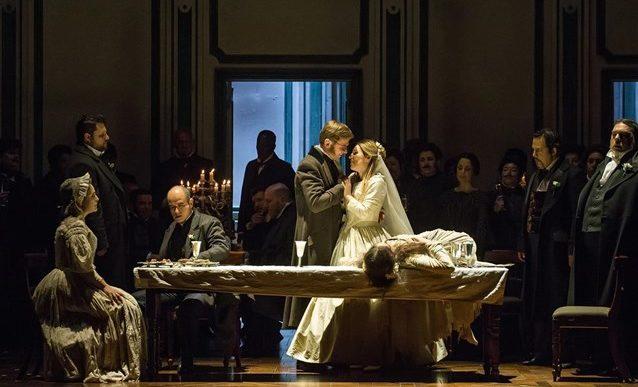 Στο πλαίσιο της κοινωνικής της πολιτικής, η Εθνική Λυρική Σκηνή προσφέρει 300 δωρεάν θέσεις σε ανέργους, στη γενική δοκιμή της όπερας του Γκαετάνο Ντονιτσέττι,Λουτσία ντι Λαμμερμούρ,την Τρίτη 13 Μαρτίου 2018, στις 19.00, στην Αίθουσα Σταύρος Νιάρχος της ΕΛΣ, στο Κέντρο Πολιτισμού Ίδρυμα Σταύρος Νιάρχος.