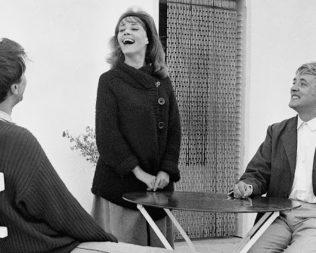 Αφιέρωμα στο Φρανσουά Τρυφό: Απολαύστε το Κορμί μου