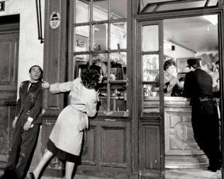 Αφιέρωμα στο Φρανσουά Τρυφό: Πυροβολήστε τον πιανίστα
