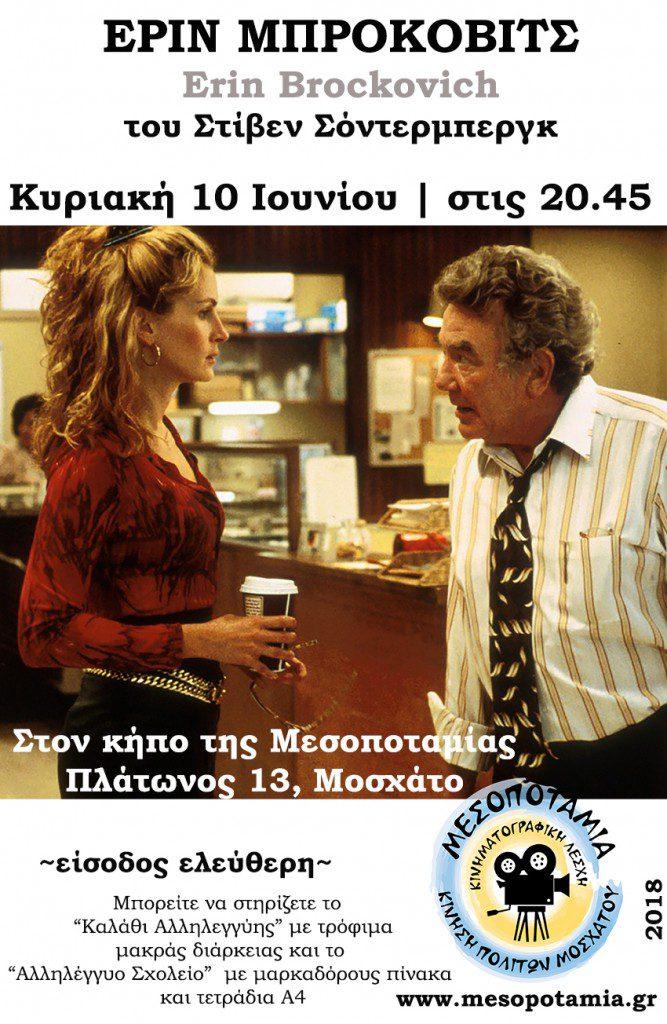 Έριν Μπρόκοβιτς