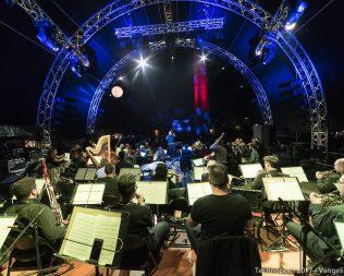 Symphonic Soundtracks στην Τεχνόπολη